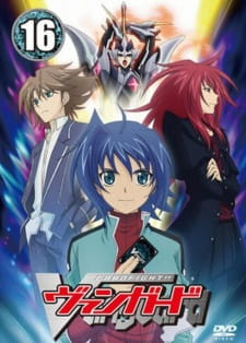 Cardfight!! Vanguard (Dub)