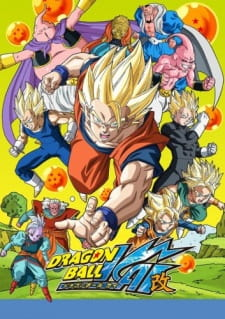 Dragon Ball Kai 2014 (Dub)