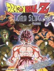 Dragon Ball Z Movie 04 Lord Slug Dub