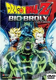 Dragon Ball Z Movie 11 – Bio-Broly