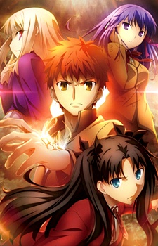 Fatestay Night Unlimited Blade Works Tv Dub