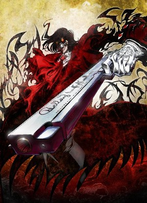 Hellsing Ultimate The Dawn