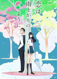 Koi Wa Ameagari No You Ni Dub