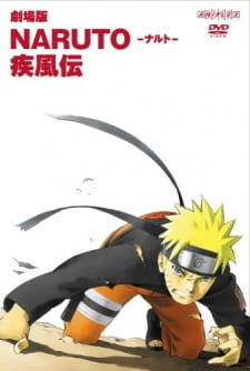 Naruto Shippuuden Movie 1 Dub