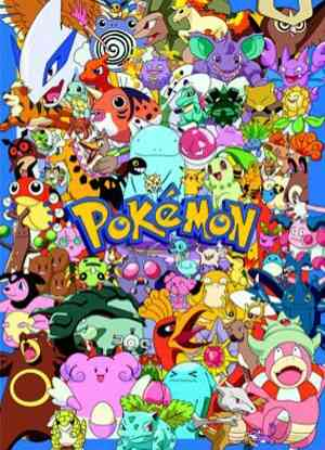 Pokemon Season 02: Adventures on the Orange Islands