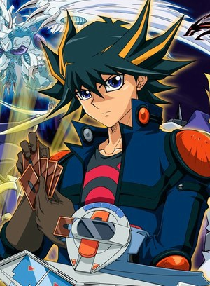 Yu-Gi-Oh! 5Ds