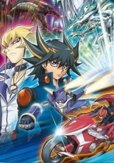 Yugioh 5ds Shinkasuru Kettou Stardust Vs Red Demons